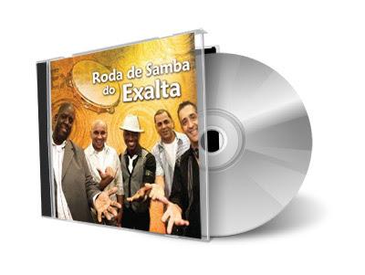 cd do exaltasamba 2010